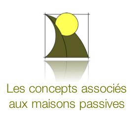 Les concepts des maisons passives