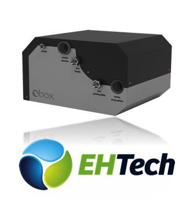 RCED - Récupérateur de chaleur sur l'eau des douches